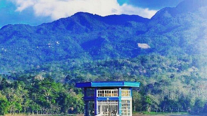 6 Destinasi Wista Alam di Kabupaten Pati, Mulai dari Air Terjun Tadah Hujan hingga Lorodan Semar