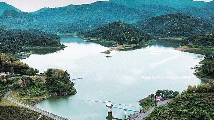 Antisipasi Covid 19 Wisata Kulon Progo Akan Gunakan Sistem Reservasi Online Tribun Travel