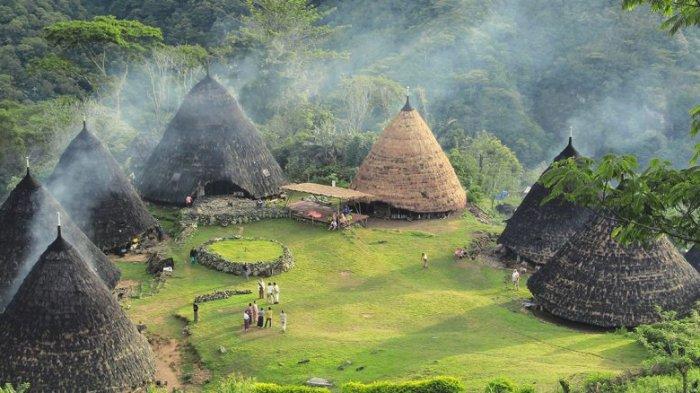 Wae Rebo dan 3 Kampung Adat di Flores yang Bisa Dikunjungi saat Liburan ke NTT