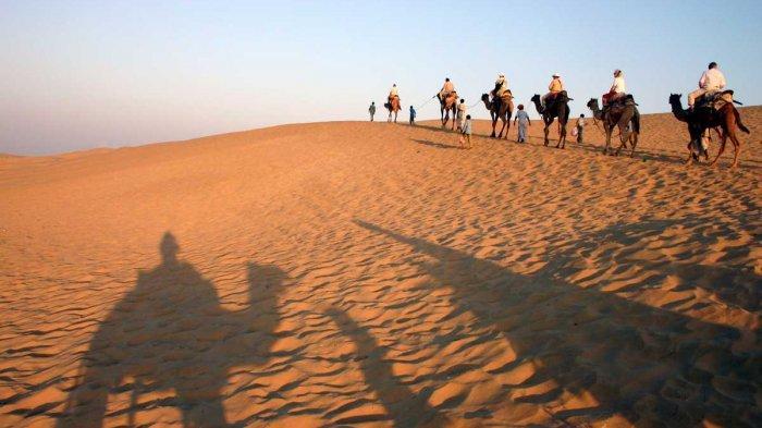 6 Destinasi Terbaik di Oman, Negara yang 'Recommended' Dikunjungi pada Maret 2019