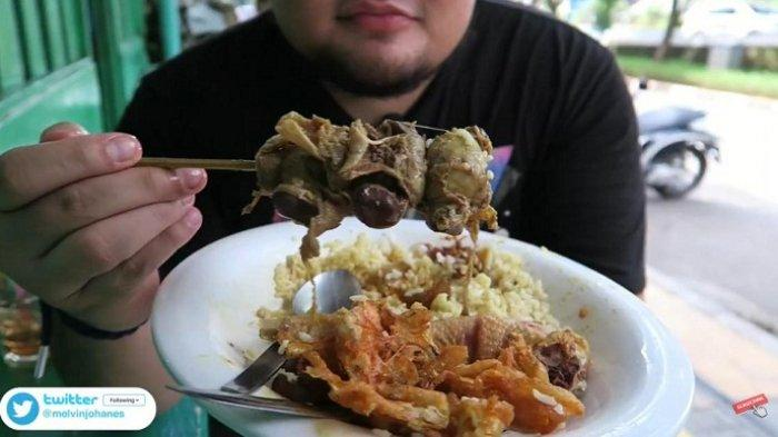Wahyoo Warteg 21, Tempat Makan Legendaris di Jakarta yang Jadi Langganan Jokowi dan Megawati