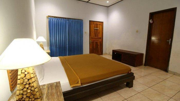 Rekomendasi Hotel Murah di Bali, Tarif Mulai Rp 100 Ribuan Per Malam Dekat Pusat Oleh-oleh Krisna