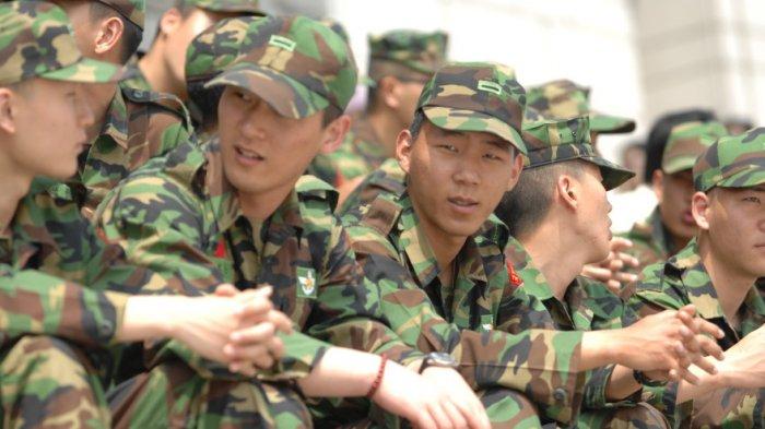 Sejarah Progam Wajib Militer di Korea Selatan yang Terus Ada Meski Negara dalam Kondisi Damai