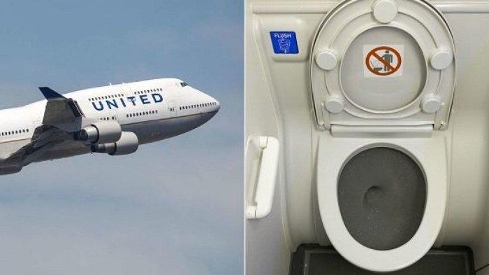 Sadar atau Nggak? Ini Waktu yang Ideal untuk Buang Air Saat di Pesawat