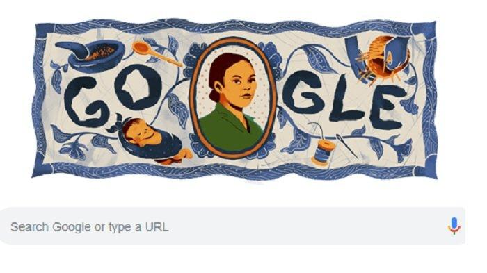 Mengenal Sosok Walanda Maramis, Pahlawan Tanah Minahasa yang Ditampilkan Google Doodle Hari Ini