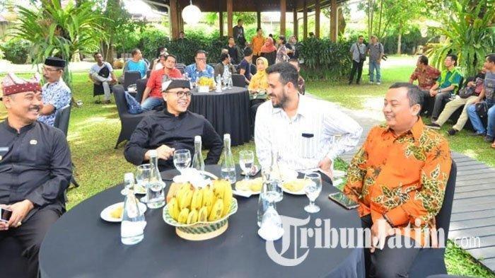 Terinspirasi Perkembangan Banyuwangi, Wali Kota Probolinggo Ingin Kembangkan Wisata Bromo