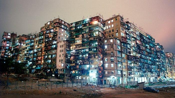 Fakta Unik Walled City, Kota Terpadat yang Pernah Jadi Sarang Penjahat Kelas Dunia