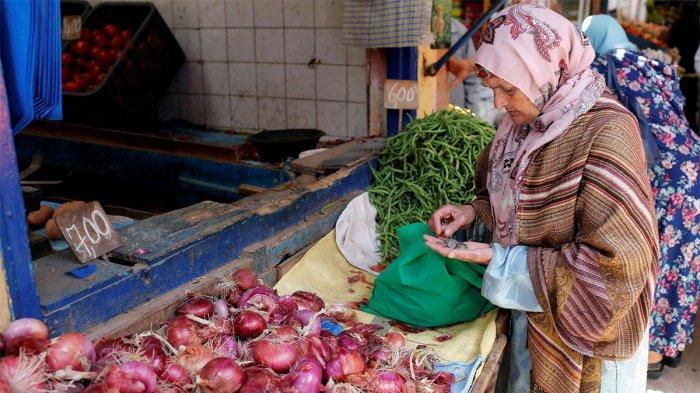 5 Kebiasaan Wanita di Maroko untuk Menyambut Bulan Ramadan