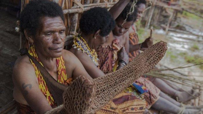 12 Fakta Noken Papua, Sempat Viral di Medsos Karena Muncul di Halaman Utama Google