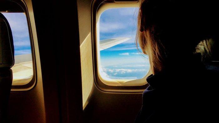 Penumpang Wanita Terinfeksi COVID-19, Diduga karena Gunakan Toilet Pesawat