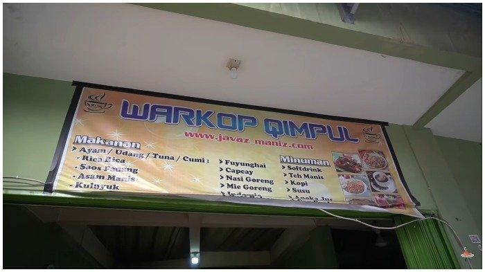 Tempat Makan Kimpul