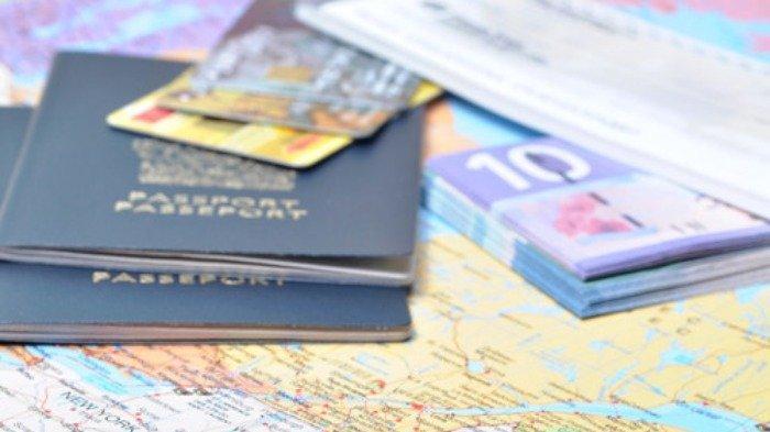 Cara Mengurus Paspor Hilang Beserta Denda yang Harus Dibayar