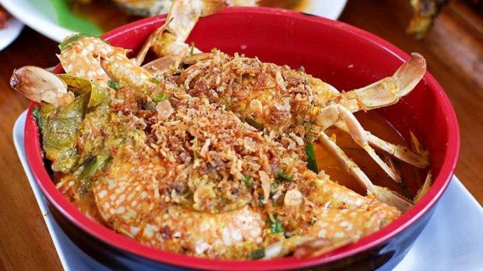 5 Tempat Kuliner Malam di Bojonegoro, Sajikan Seafood hingga Ayam Geprek