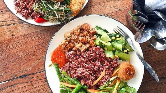6 Tempat Sarapan di Bali yang Halal dan Enak, Warung Bu Mi Sajikan Nasi Kuning dan Nasi Merah