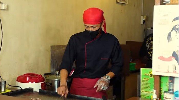 Chef Hotel Berbintang Minta Dirumahkan karena Digaji Setengah, Pilih Buka Usaha Warung Jepang