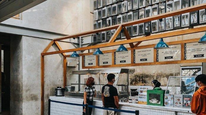7 Tempat Makan Instagramable di Bogor Favorit Milenial, Ada Warteg Modern Berkonsep Kekinian
