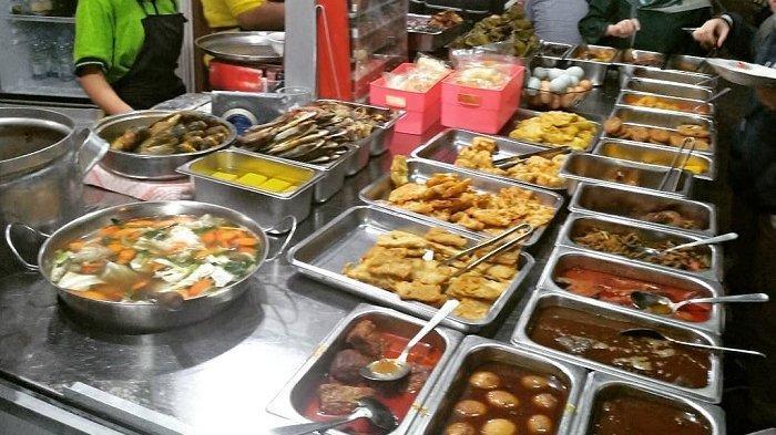 Lapar Tengah Malam? Ini 6 Kuliner Lezat di Bandung yang Bisa Kamu Nikmati