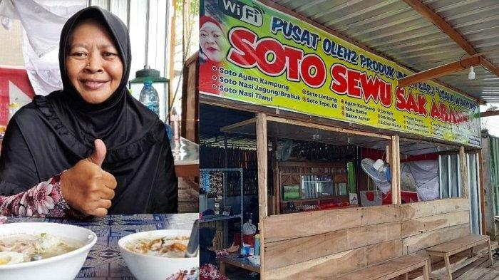 Viral Soto Murah Rp 1.000 di Sragen, Tiap Jumat Tak Perlu Bayar