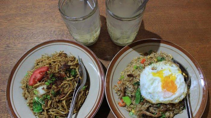 Rekomendasi 5 Tempat Makan Nasi Goreng dan Bakmi Goreng di Bantul Yogyakarta