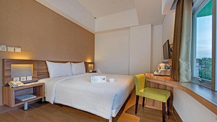 Lokasinya Dekat Pusat Kota, 5 Hotel di Malang Ini Tawarkan Tarif Mulai Rp 200 Ribu per Malam