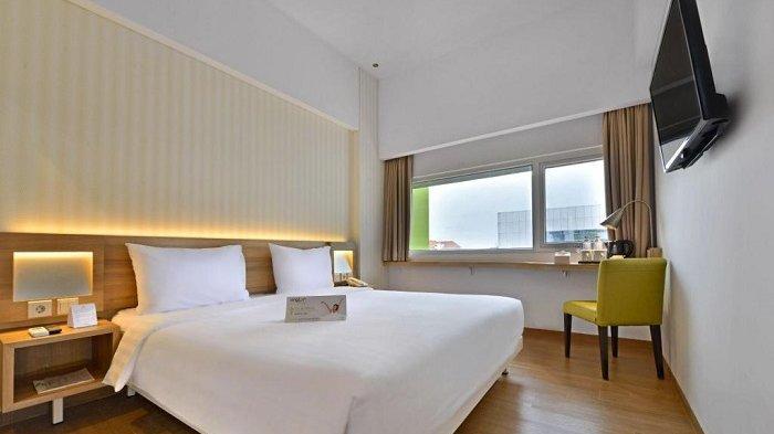 PSBB Berakhir, Ini 5 Hotel Bintang 3 di Malang untuk Liburan Akhir Pekan