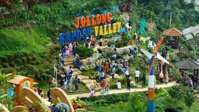 Dibuka untuk Umum, Wisata Agro Jollong di Pati Terapkan Protokol Kesehatan