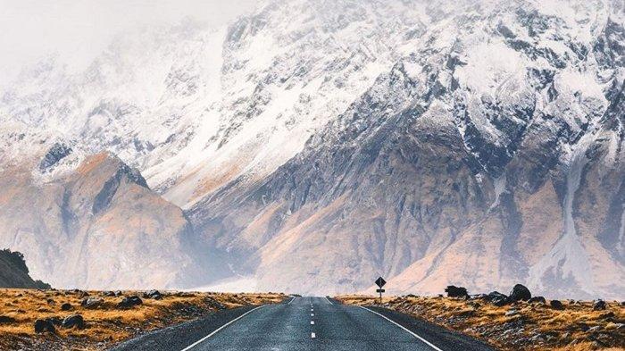 10 Fakta Unik Selandia Baru, Punya Air Terjernih di Dunia hingga Tempat dengan Nama Terpanjang