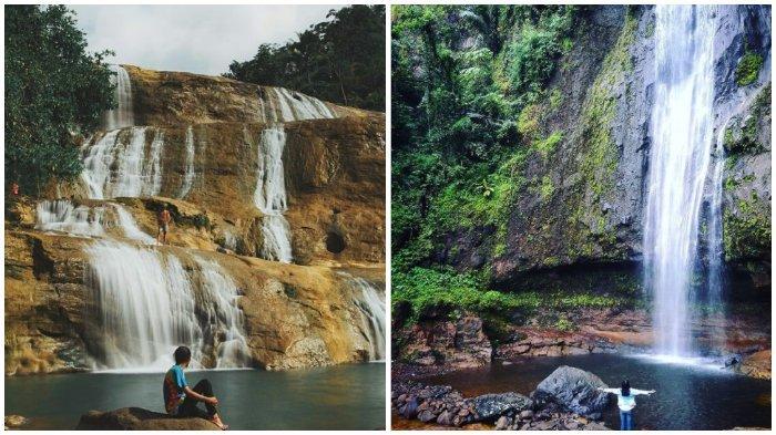 Jelajah 5 Wisata Alam Memukau di Tasikmalaya, Ada Curug, Kebun Teh hingga Pantai