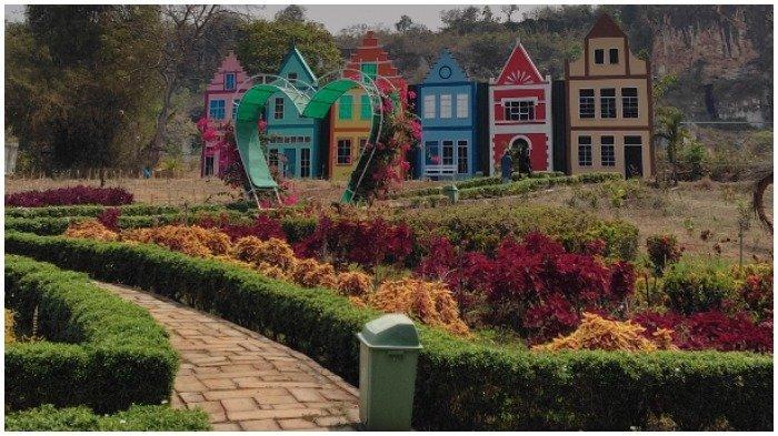 Liburan ke Wisata Alam Gosari Gresik, Tempat Wisata Kekinian dengan Berbagai Spot Instagramable