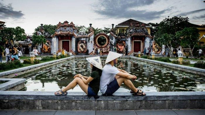 Deretan Fakta Unik Hoi An, Kota Tua nya Vietnam yang Bergaya Vintage
