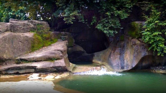 Harga Tiket Masuk Kedung Goro Boyolali Terbaru 2021, Jajal Serunya Menyusuri Sungai Berbatu