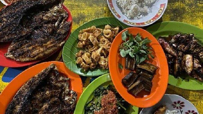 Liburan ke Labuan Bajo, Coba Kuliner Lezat di 5 Tempat Makan ini