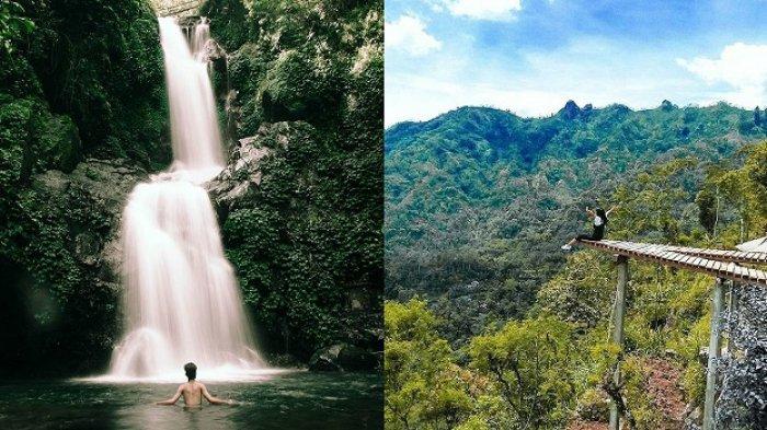Bukan Cuma Borobudur, Ini 30 Destinasi Paling Instagramble di Magelang