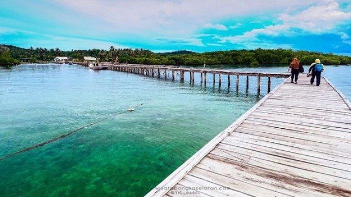 Jelajahi Pangkalpinang dengan Kunjungi 5 Destinasi Wisata yang Punya Panorama Memukau Ini