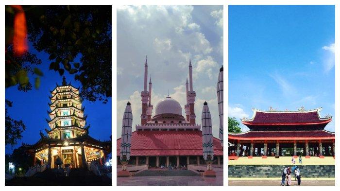 8 Tujuan Destinasi Wisata yang Terletak di Kota Semarang yang Bisa Kamu Kunjungi dalam Satu Hari