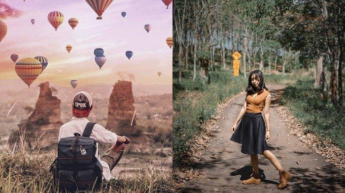 15 Tempat Wisata Terbaik di Semarang yang Wajib Kamu Kunjungi, Pecinta Foto Merapat ke Bantir Hills