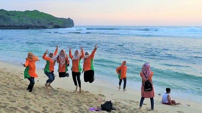 Imbas Virus Corona, Kunjungan Wisata di Gunungkidul Turun 70 Persen