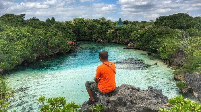Bosan Karantina Mandiri di Rumah? Cobain Tur Virtual ke 5 Tempat Wisata di Sumba