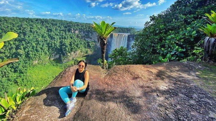 47 Fakta Unik Guyana, Negara Terkecil Ketiga di Daratan Utara Amerika Selatan