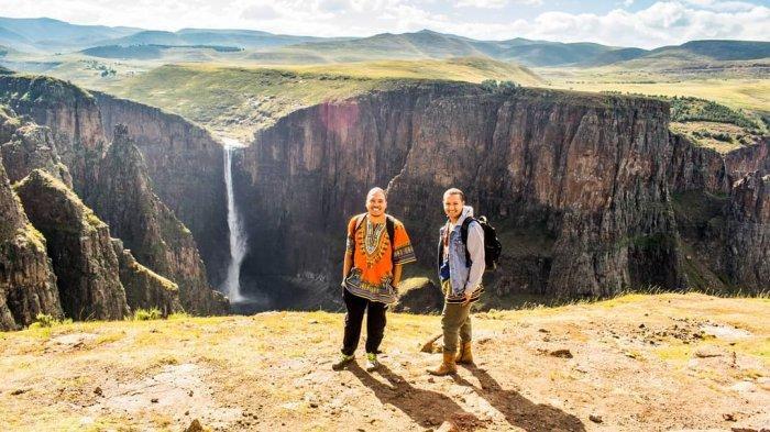 54 Fakta Unik Lesotho, Negara dengan Tingkat Melek Huruf Tertinggi di Afrika