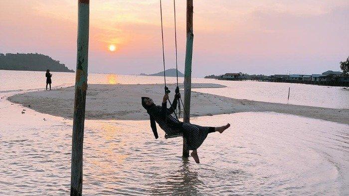 Fakta Unik Pantai Setokok, Pantai di Batam yang Tawarkan Spot Instagramable