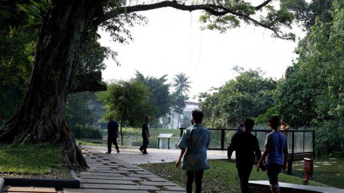 Ngabuburit di Rumah Saja? Yuk Jalan-jalan Gratis dengan 5 Situs Tur Virtual Berikut