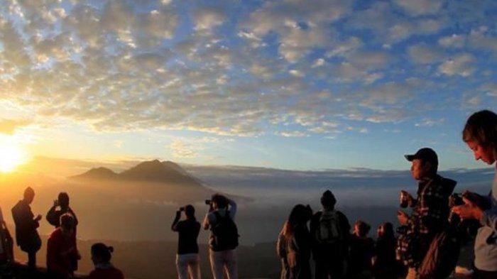 7 Wisata yang Bisa Dikunjungi saat Berada di Kintamani, Sempatkan Berendam di Pemandian Air Panas