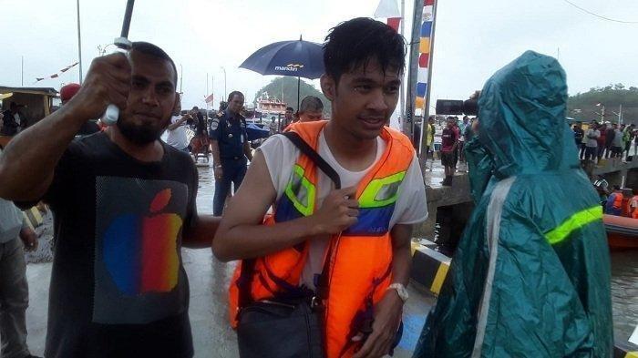 Kapal Wisata Tenggelam di Labuan Bajo, Begini Pengakuan Korban yang Selamat