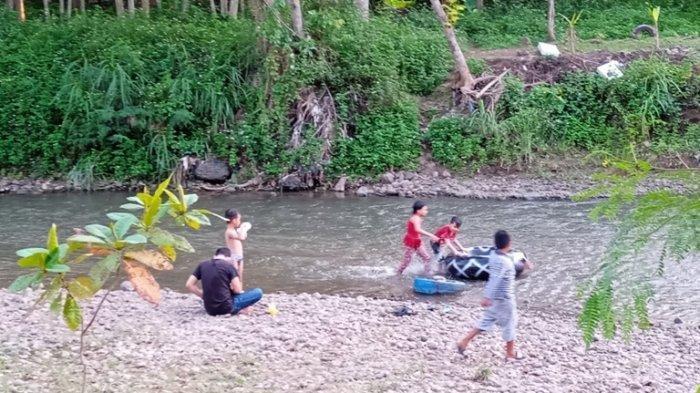 River Tubing Mayangsari, Wisata Alam di Tengah Kota Semarang yang Masih Terjaga Keasriannya