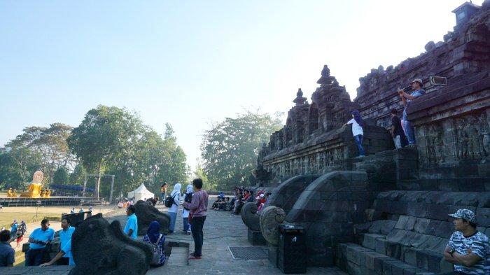Candi Borobudur dan Daftar Tempat Wisata di Kabupaten Magelang yang Telah Buka Kembali
