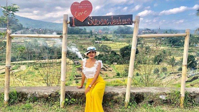 Fakta Unik Subak Jatiluwih, Warisan Budaya Dunia di Bali yang Pernah Dikunjungi Obama