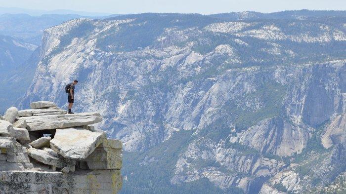 13 Fakta Unik Grand Canyon, Ngarai yang Menyimpan Ribuan Gua Tersembunyi