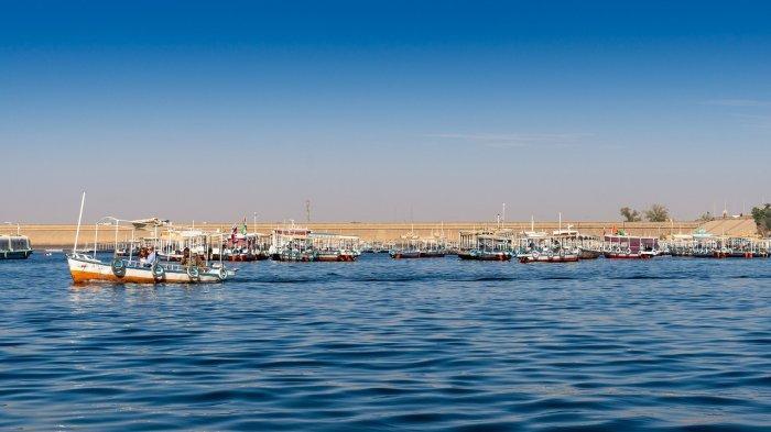 Berusia Lebih dari 30 Juta Tahun, Mengapa Sungai Nil Tidak Pernah Mengering?