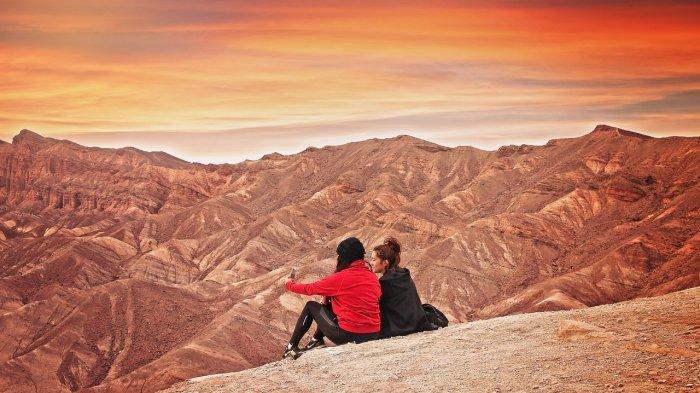 Populer di Kalangan Turis, Tempat Wisata di California Ini Diam-diam Mematikan